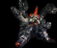 SD Gundam G Generation Cross Rays Hydra Gundam