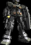 GG FA Gundam base