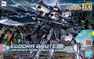 HGBDR Eldora Brute
