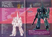 RGZ-95 - ReZEL - SpecTechDetailDesign