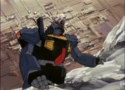 RX-178 Gundam Mk-II Titans-3 MSZG-1