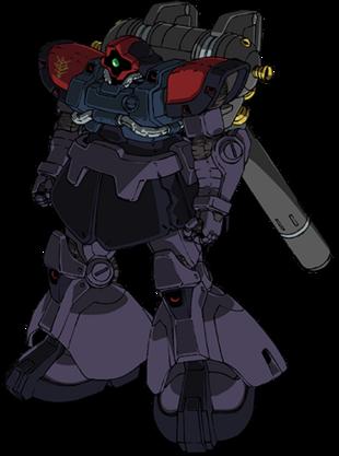 Front (OVA ver.)