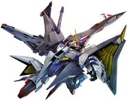 SD Gundam G Generation Genesis Penelope