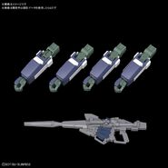 ARX-014 Silver Bullet Suppressor (Gunpla) (Armaments)