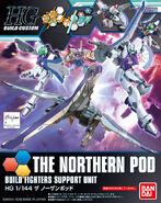 HGBC The Northern Pod