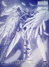 MG Wing Gundam Zero Pearl Gloss Ver