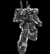 MS-11 Act Zaku BO2
