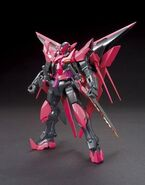 PPGN-001 Gundam Exia Dark Matter (Gunpla) (Front)