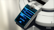 Susumu Sazaki Custom Gyan Reg details