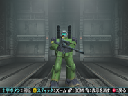 Guncannon (Zeon Colors)