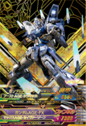 Gundam AGE-FX Gold