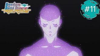 Gundam Build Divers Re RISE – 11 Last Mission (EN,HK,TW,KR,TH,FR,IT,VN sub)