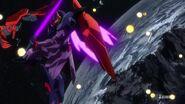 MSF-007SS Gundam Seltsam (Ep 12) 02