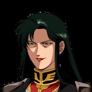 SD Gundam G Generation Genesis Character Face Portrait 2 0825