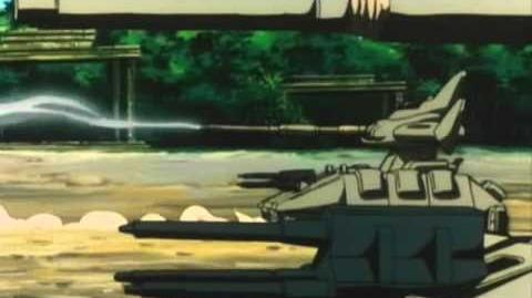 062 RX-79(G)Ez-8 Gundam Ez8 (from Mobile Suit Gundam The 08th MS Team)