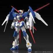 AGE-2GH Gundam AGE-2 Gazing Hound (Gunpla) (Front)