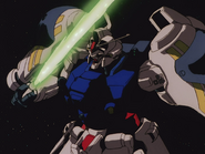 GP02A beam saber