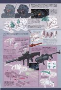 Mobile Suit Gundam Narrative Mechanical Archives Vol. 3 - Page 3