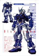 Mobile Suit Gundam SEED Astray Novel RAW v1 005