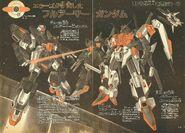 Full armor z mk-ii mk-iii