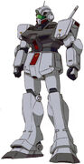 Rgm-79d Cold Climate Type