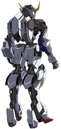 1st Form (Rear)