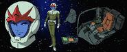 Battlefield Record Avant-Title OVA 07