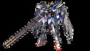 EXVSMBON - Wing Gundam Zero (EW)