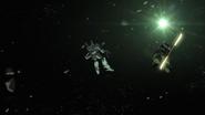Gelgoog Gundam UC