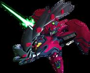 Gundam Epyon GGCR