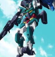 PFF-X7-V2 Veetwo Gundam (Ep 05) 02
