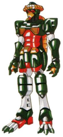 File:Turtle Gundam - Front View.jpg