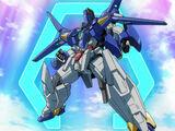 Grandfather's Gundam