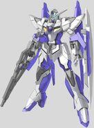 CG 1.5 Gundam