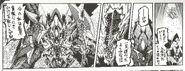 Full Armor Knight Unicorn (Manga)