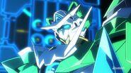 GNT-0000SHIA Gundam 00 Shia Qan[T](Island Wars) 01