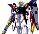 XXXG-00W0 Wing Gundam Zero