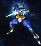 AGE-1S Gundam AGE-1 Spallow (Ep 10) 01