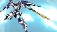 ASW-G-01 Gundam Bael (Episode 48) Valkyrja Blade (14)