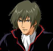 Character Profile Mark Guilder