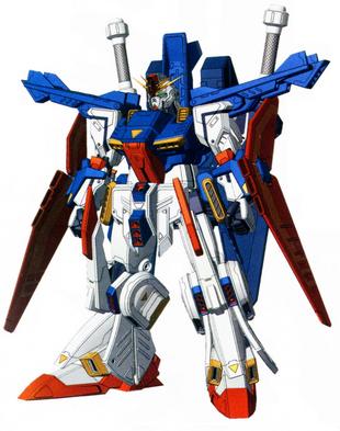Front (Gundam Evolve)