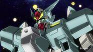GN-1001N Seravee Gundam Scheherazade (Episode 10) 01