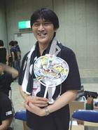 Hitoshi hayami 3