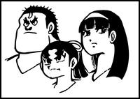 Ushikawa brothers