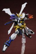 GF13-017∞ Gundam God Master (Gunpla) 01