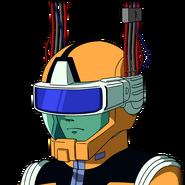 GGen BD1 pilot