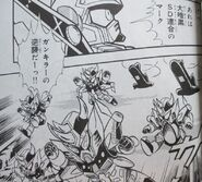 Gundam Boy 10