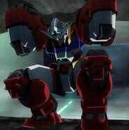 AGE-1T Gundam AGE-1 Titus (Ep 14) 01