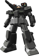 GG Guncannon II