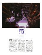 GundamFIX Scene9 Gundam F91